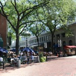 Quincy Markets